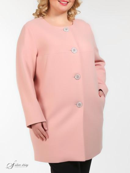 a11ac801352c Женские пальто больших размеров - купить в интернет-магазине ...