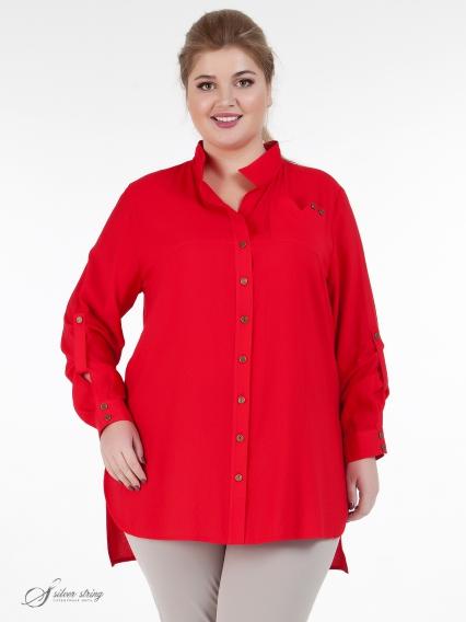 Женская одежда больших размеров в Москве - каталог интернет-магазина ... 943a1d31770