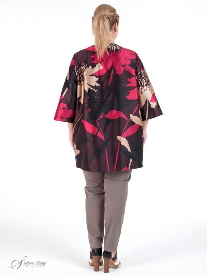 35af367e244 Верхняя женская одежда больших размеров - купить в Москве в интернет ...