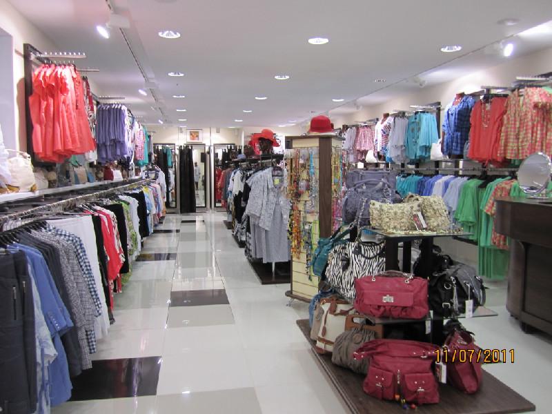 Франчайзинг фирменных магазинов женской одежды больших размеров 5e0e7d566f0