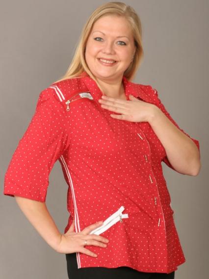 Недорогие Блузки Больших Размеров В Санкт Петербурге
