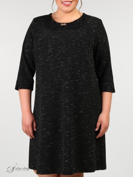 Женская одежда больших размеров от производителя