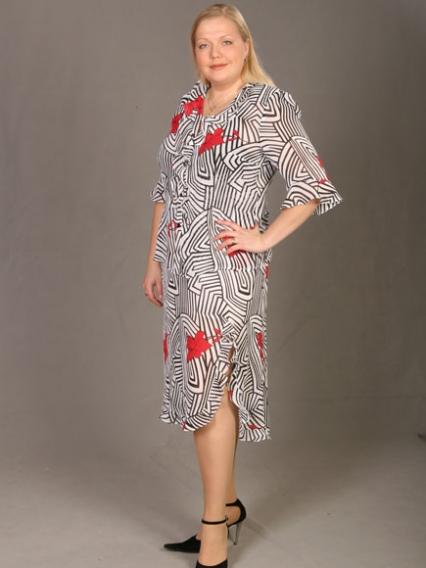 Женская Одежда Большой Размер Из Италии Германии