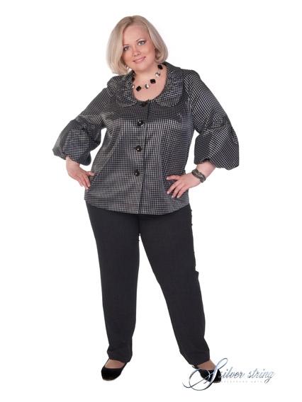 Купить Нарядную Одежду Больших Размеров С Доставкой