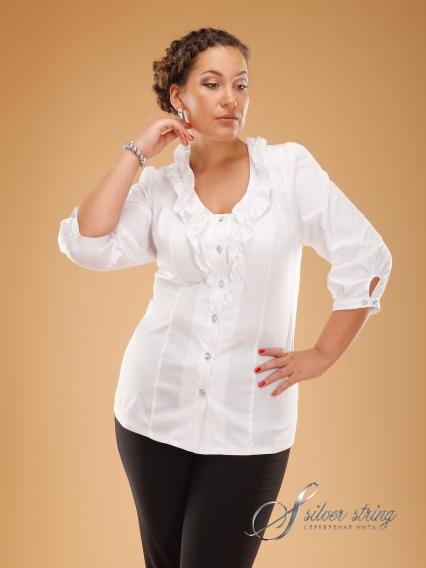 Нарядная Блузка Для Полных Женщин Доставка