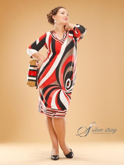 Женская Одежда Больших Размеров Интернет Доставка