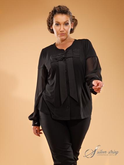 Купить Блузку Для Полных Женщин В Новосибирске