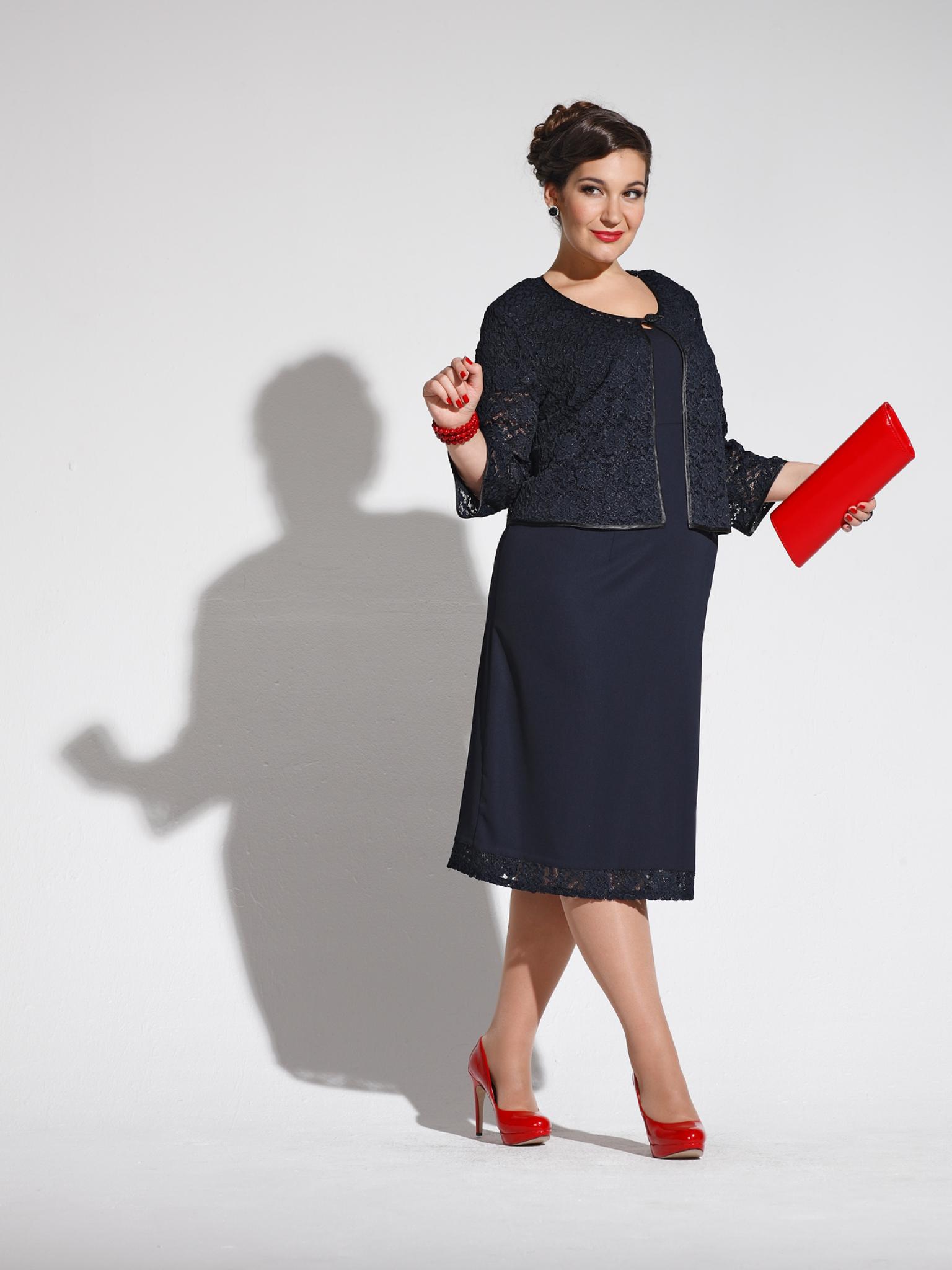 Императрица Одежда Больших Размеров