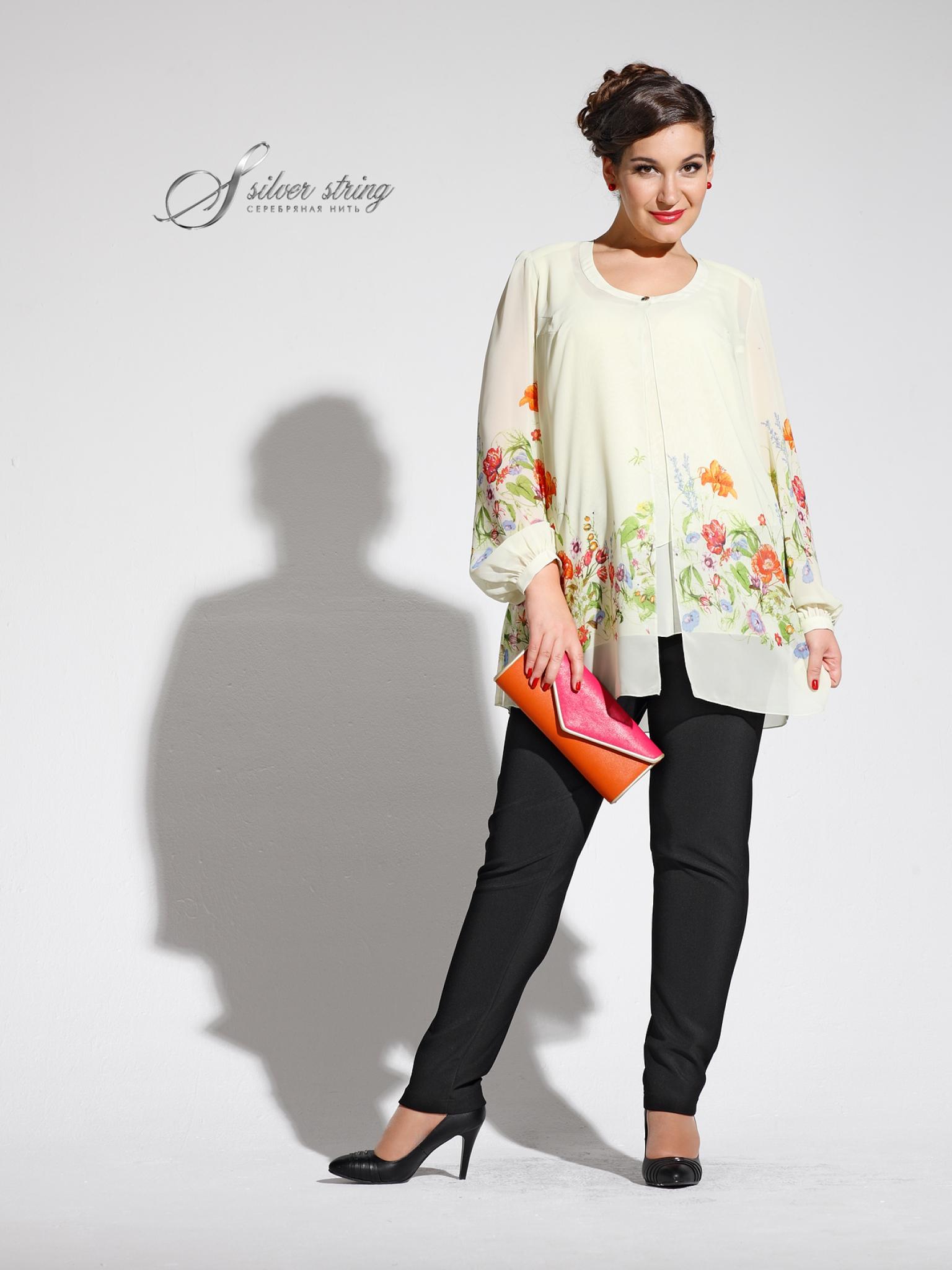 Женская Одежда Большого Размераиз Италии