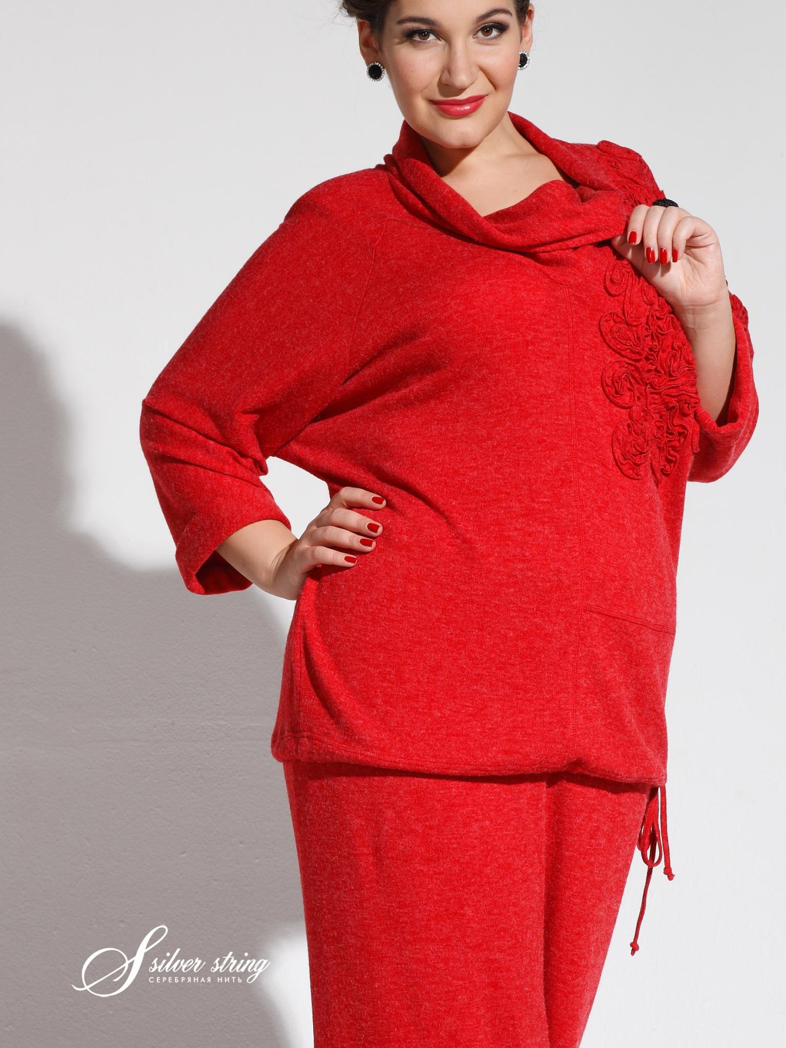 Женская Одежда Больших Размеров Сударушка С Доставкой