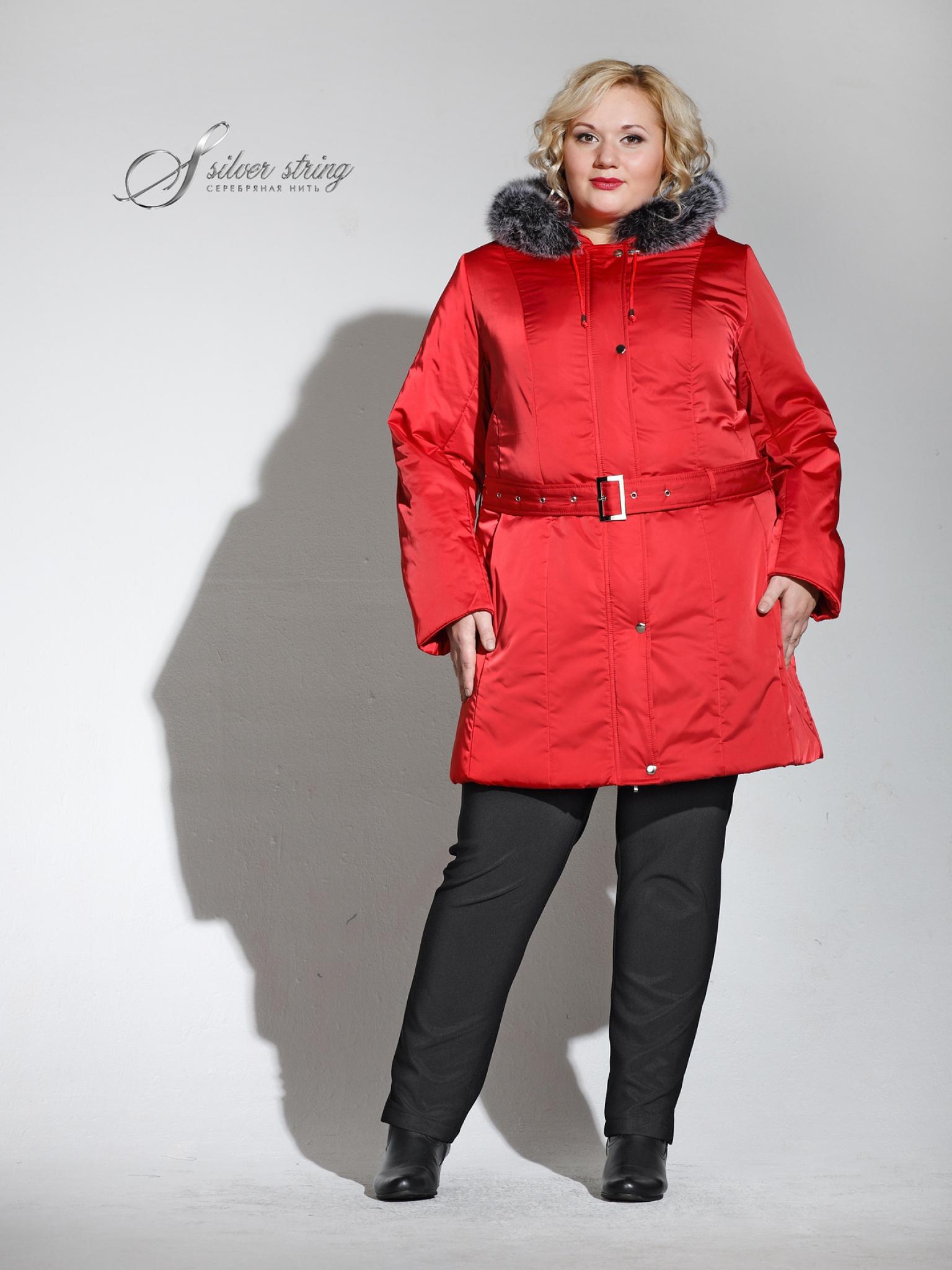 Женская Одежда Больших Размеров Куртки С Доставкой