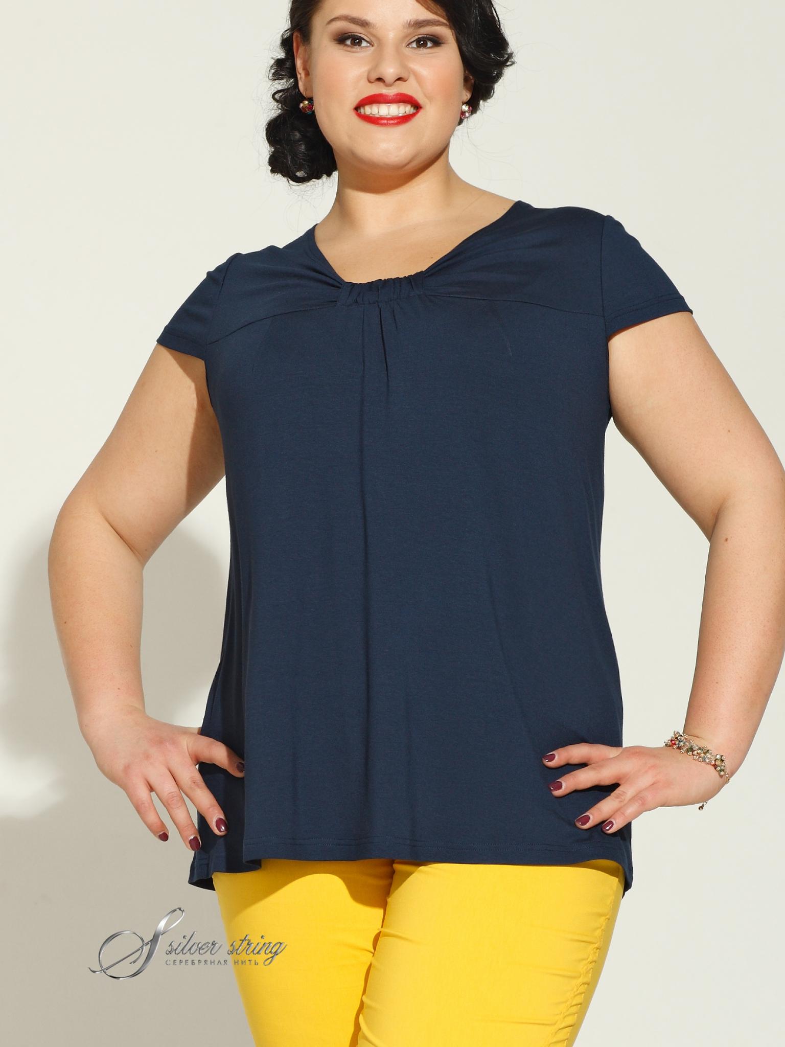Блузки Большого Размера Фото В Самаре