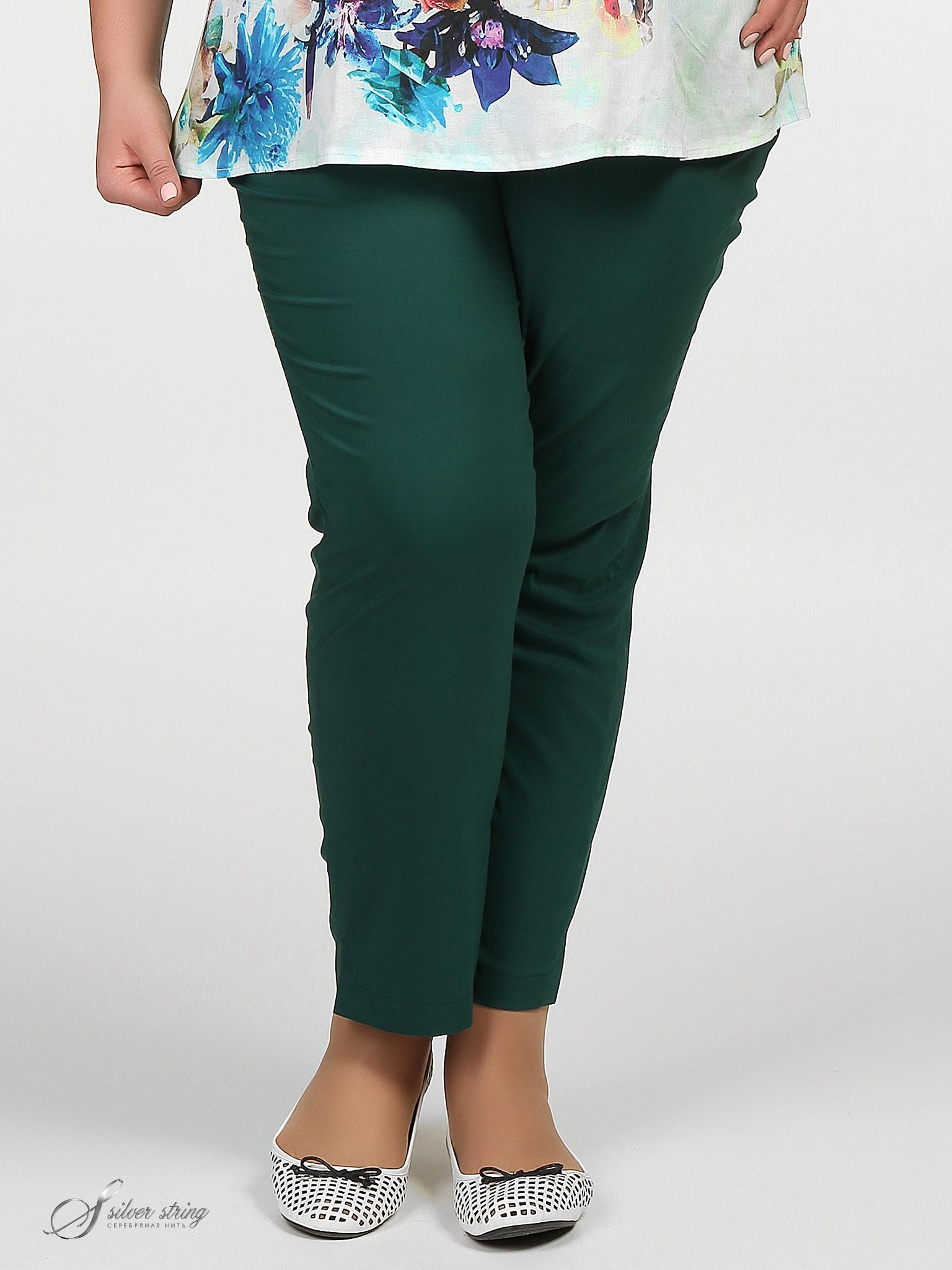 64b0ab5d9f7 Женская одежда больших размеров - брюки - 270221027. брюки - 270221027
