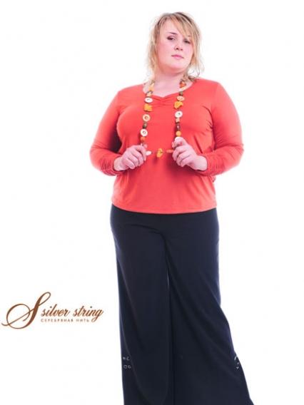 Нарядная Блузка Для Полных Женщин В Спб