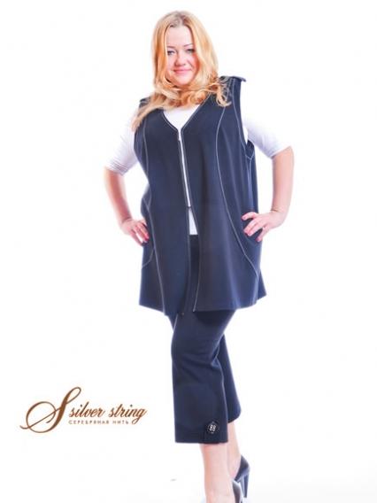 Одежда Для Полных Женщин Солнечный Заяц