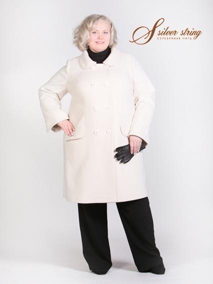 Вы можете купить женское пальто больших размеров, просто добавив его в корзину. . Доставка пальто осуществляется по