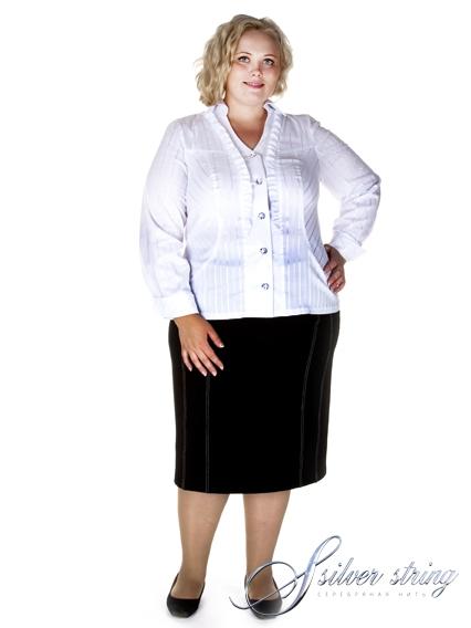 Купить Блузку Недорого Больших Размеров В Спб