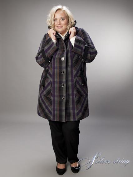 Может стать женское зимнее пальто больших размеров на синтепоне,. . Купить пальто для полных с бесплатной примеркой