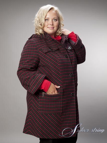 Большой Размер Женской Одежды Пальто Доставка