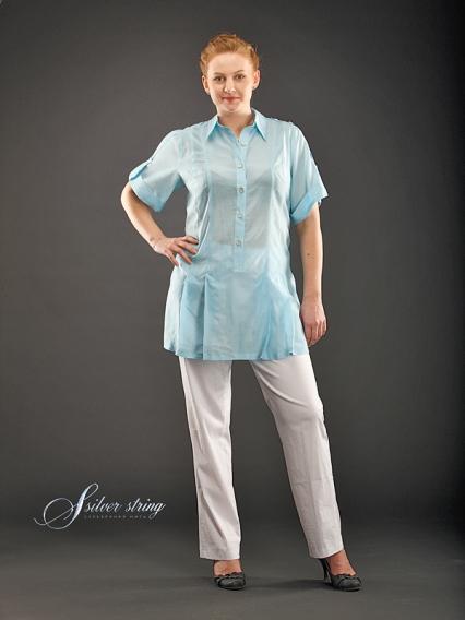 Серебряная Линия Одежда Больших Размеров С Доставкой