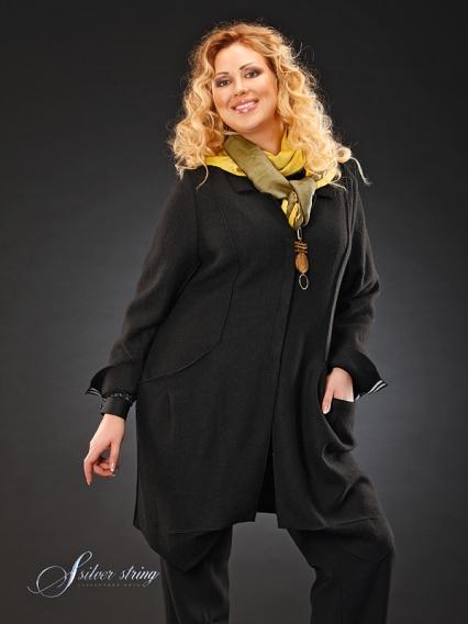 Женская Одежда Больших Размеров Осенняя С Доставкой