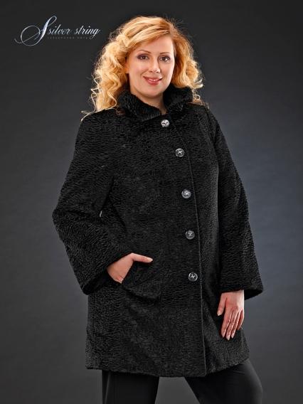 Описание: Пальто больших размеров - Все о моде . Автор: Веста