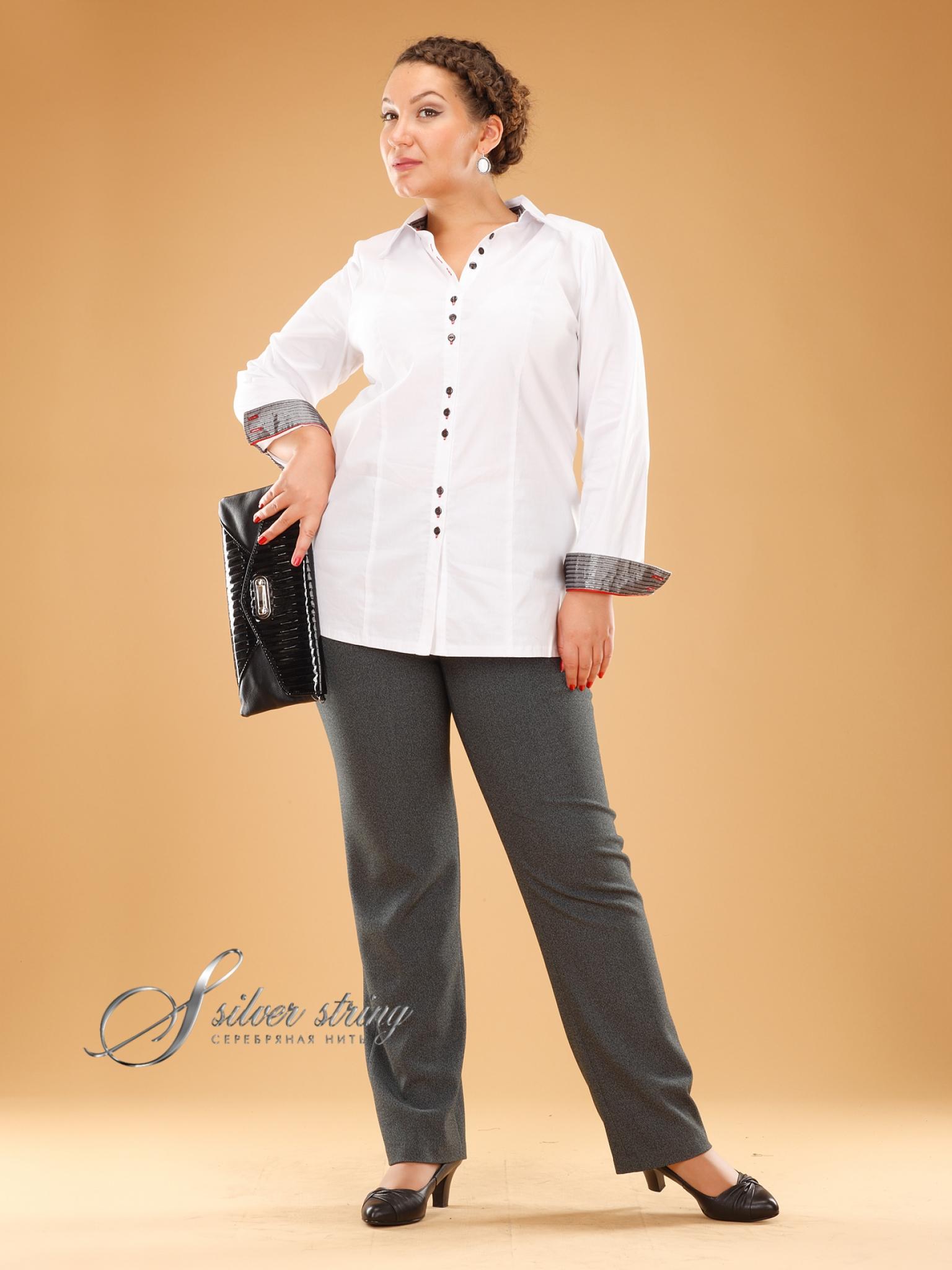 Женская Одежда Больших Размеров Франция