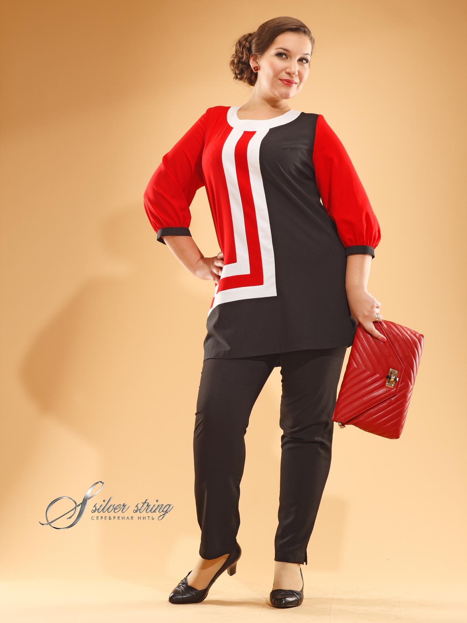 Блузка Туника Фото В Уфе