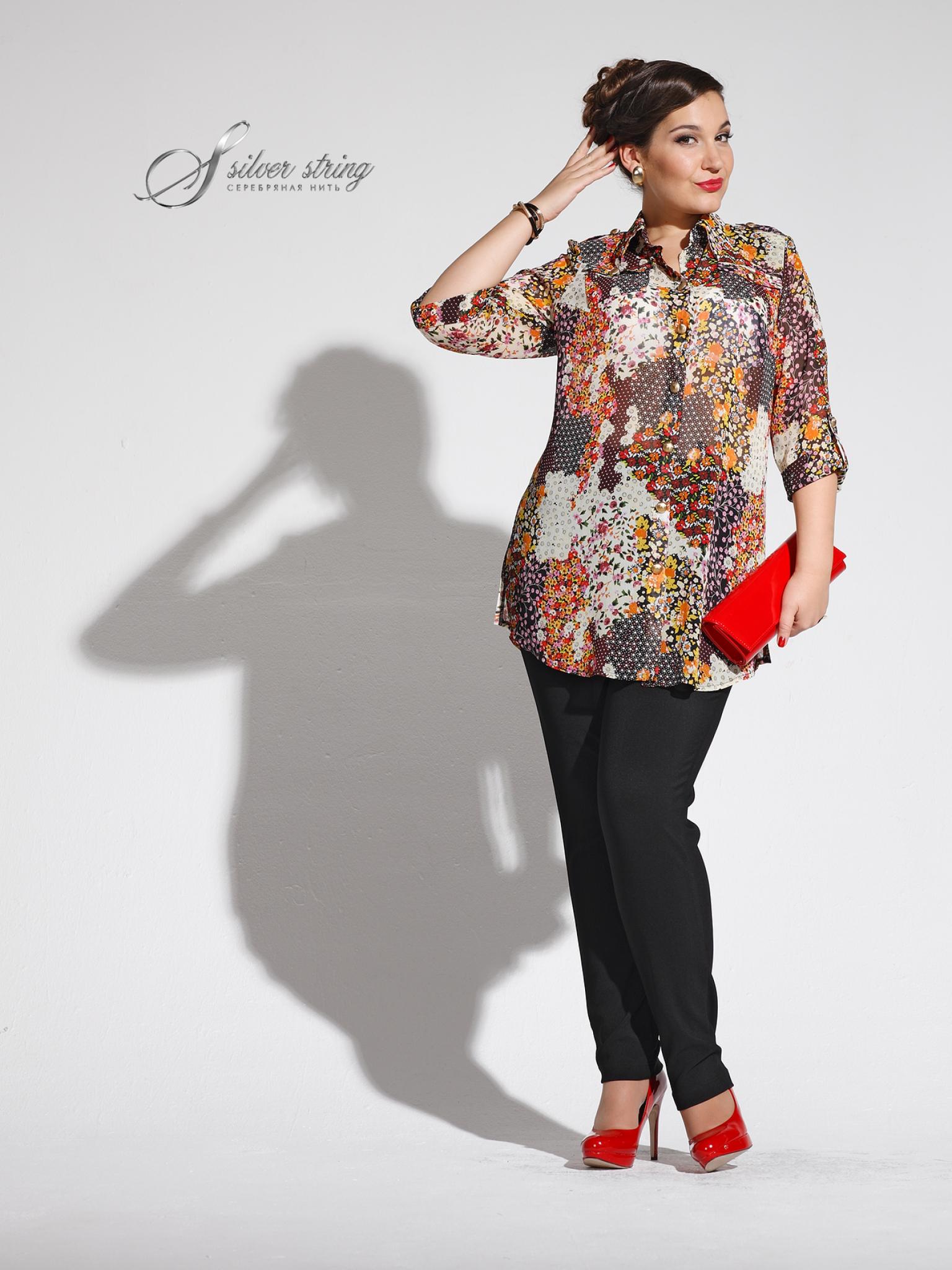 Сударушка Магазин Женской Одежды Больших